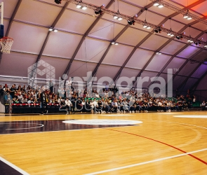 How To Build A Basketball Court In European Standards?