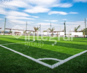 How to Produce Artificial Grass