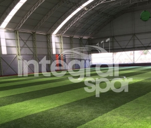 In Which Countries Are Preferred Indoor Sports Courts?