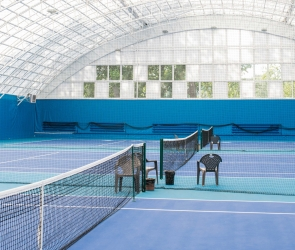 Installation and Stages of Tennis Court, Used Materials and Costs