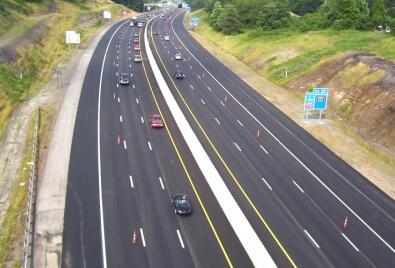 Geobera Highway Application