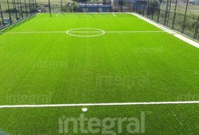 Carpet Field Artificial Grass Application