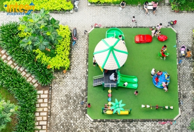 Playground Park For Kids