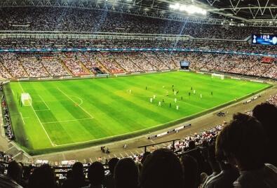 Stadium Tribune Application