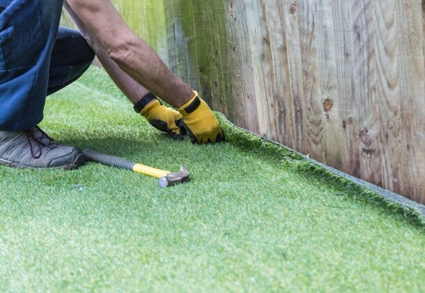 How To Make Artificial Turf?