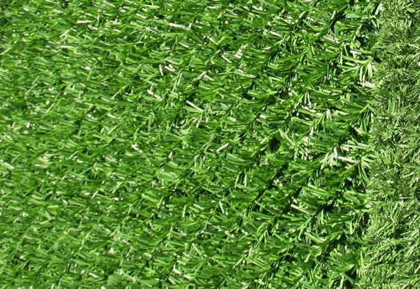 Artificial Turf Making